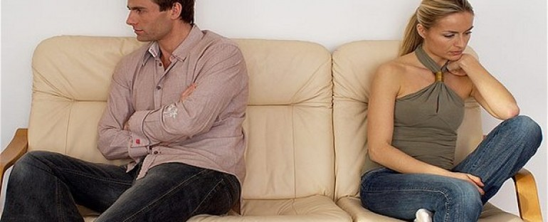 How to Avoid the Relationship Destroying Escalation