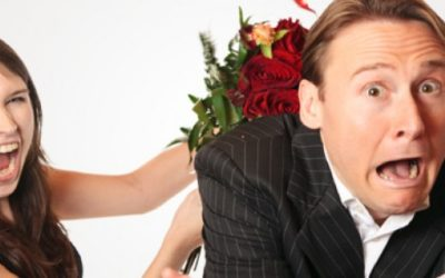 Will Valentine's Day Ruin Your Relationship?