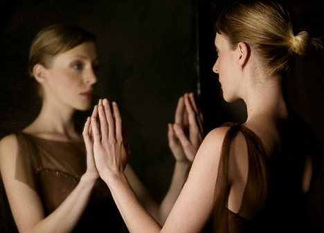 The Mirror Test and What Men Don't Know