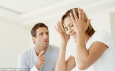 Cutting Through the BS of Unhappy Marriages