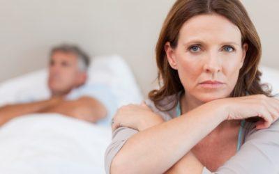 How Marriages Die